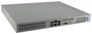 Cipher X 7211 IP Network Encryption Appliance