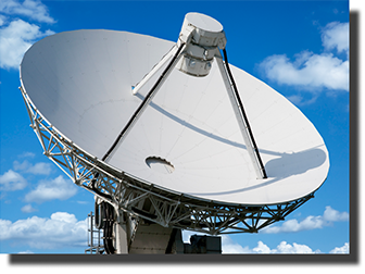 IP Encryption for Satellite Networks