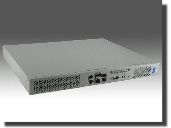 Cipher X 7211 IP Encryption Appliance