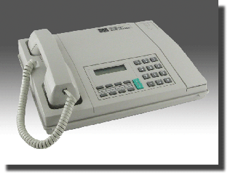 CSD 3324 SE: Secure Telephone and Fax Encryption, Compatible with DSP 9000 Base Radio Encryption