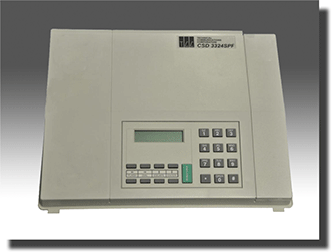 CSD 3324 SPF Secure Fax Encryption
